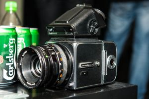 Gorgeous Hasselblad